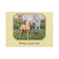 western horse painting products