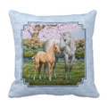quarter horse art gifts