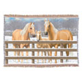 palomino horse home decor