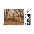 whitetail deer hunting office supplies