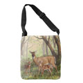 whitetail deer fashion accessories